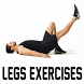 Legs Workouts by Best app team