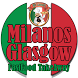 Milanos Glasgow by The Wee App Company