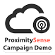 ProximitySense Campaign Demo by Blue Sense Networks