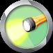 Galaxy Flashlight by Brilliant ideas Apps