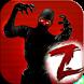 Z Warfare: Zombie Desert by EKGames