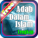 Adab Dalam Islam by Islami Sejati