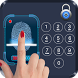 Fingerprint Lock Screen Prank by Lappy Apps
