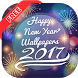 New Year Wallpapers HD 2017 by Xapps4u