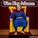 Wise King Solomon - Kids by Susan Koshy