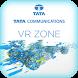 Tata Communications VR Zone