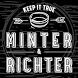 Minter & Richter Designs by appsme6