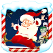Crazy Santa adventure chrismas by GAMESART