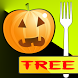 Halloween Recipes by Alexcandy
