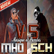 SCH Musique vs MHD Musique Rap by Musik Bersama Koplo Dev