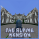 MAP The Alpine Mansion For MCPE by DashaGamesInc