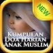 Kumpulan Doa Harian Anak by Theresia Yangsatu