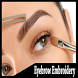Eyebrow Embroidery 2018 by EmirZIApps