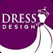 Lady Dress Design