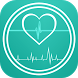 Heart Rate Monitor by AMTEE Apps