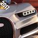 Chiron Simulator Bugatti by Candydev
