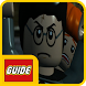 Guide LEGO HARRY POTTER by DESTROY