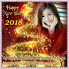 New Year 2018 Photo Frames by Pretz dev