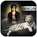 Wildlife Photo Frames HD by Simple Developerz free Photo Frames and Dp