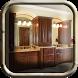 Bathroom Double Sinks Design by Stifling Dagger