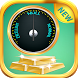 Real Gold Metal Detector by Dev Application