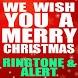 Merry Christmas Ringtone by The Ringtone Team