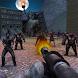 Zombie Battlefield Shooter by Secure3d Studios