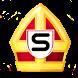 Sinterklaas game Woordzoeker by PandaDriver
