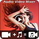 Audio Video Mixer by Photo Editor Zone