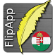 FlipApp FamousQuotes Hungarian by FlipApps