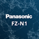 Panasonic Toughpad FZ-N1 by Panasonic Computer Product Solutions Europe