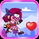 Ladybug Chibi Hero Pink Ninja by BSD3V