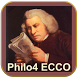 Philo4 ECCO TCP by The ARTFL Project