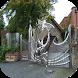 Modern Gate Design by Bensol