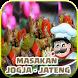 Resep Masakan Jogja - Jateng by Ridho Listyo MobileApp