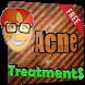 Acne Treatments by DanPlus