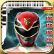 POWER RANGERS CARD SCANNER by Bandai America