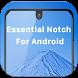 Essential Phone Notch by CodeDunK