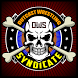 OUTCAST WRESTLING SYNDICATE by Imperial Shark Industries LLC