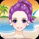 Dress Up! Summer Beach by iGirl Dress Up Games