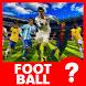 Guess Football Players 2018 Trivia Quiz by Flaswok