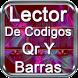 Lector de Codigos QR y Barras by FrasesImagenes