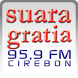 Suara Gratia by 7SkyLab