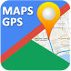 Earth Map Live GPS Navigation & Route Guide by chbappsmart