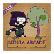 Super Ninja Arcade by LOG-INFO