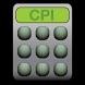 CPI Inflation Calculator by Quadddd.com