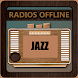 Radio Jazz offline FM by Radio Offline