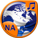 Ringtone App North America by Ringtones And Sounds