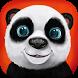Teddy the Panda by Tivola