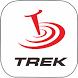TREK GPS WATCH by TREK Electronic Co.,Ltd.